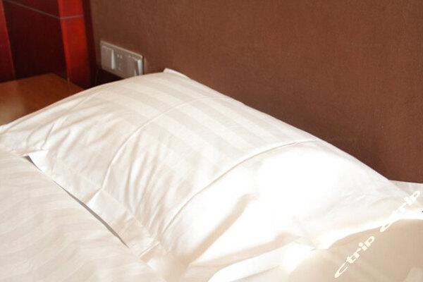 青岛卧龙山水大酒店-标准三人间
