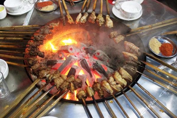 火盆烧烤在南京哪里可以学 多少钱
