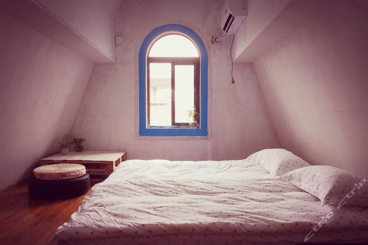 女生创意房间设计图卧室图片韩式榻榻米