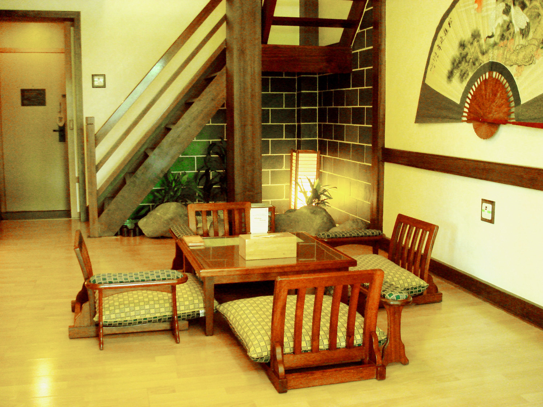 珠海御温泉渡假村-复式套房图片