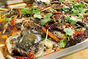 广州燕鸽湖团购川菜附近美食、西北菜基地美食台湾石油银川图片
