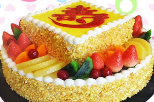手工制作公主帽子蛋糕
