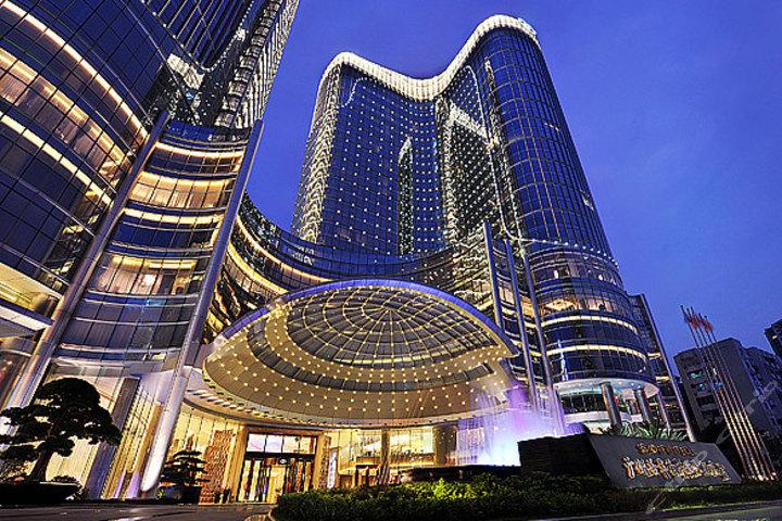 酒店_广州圣丰索菲特大酒店-会所高级房(预订10间以上优惠)
