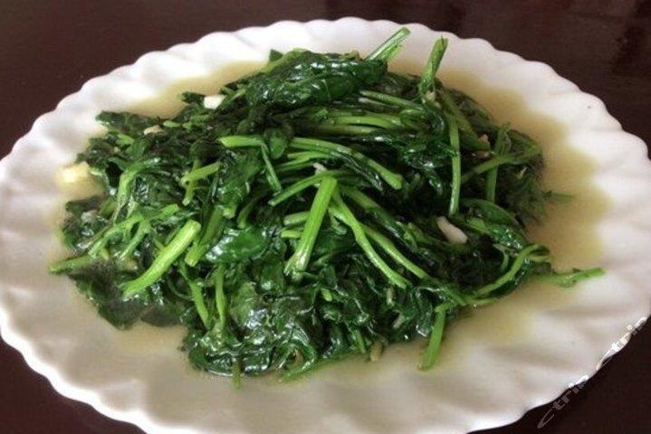 黄山枫林农家乐(柴火锅巴饭)3-5人套餐