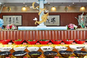 北京中国人民大学附近美食、自助餐晚餐团购,开发区美食城衢州图片