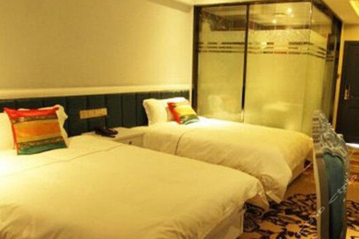 桂林江象阖酒店(如意标准间)