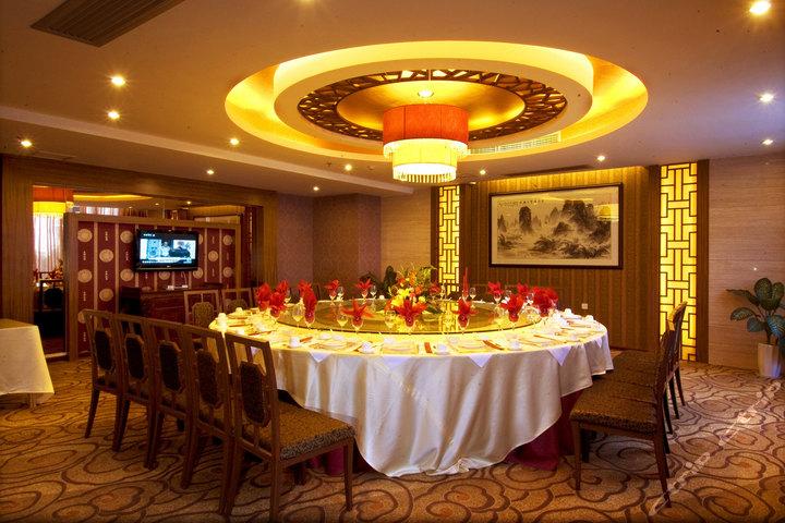 阳朔碧玉国际大酒店—餐厅包厢图片