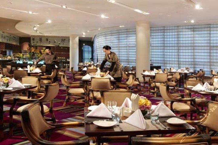 厦门宾馆5号楼行政房+英迪格海景下午茶团购