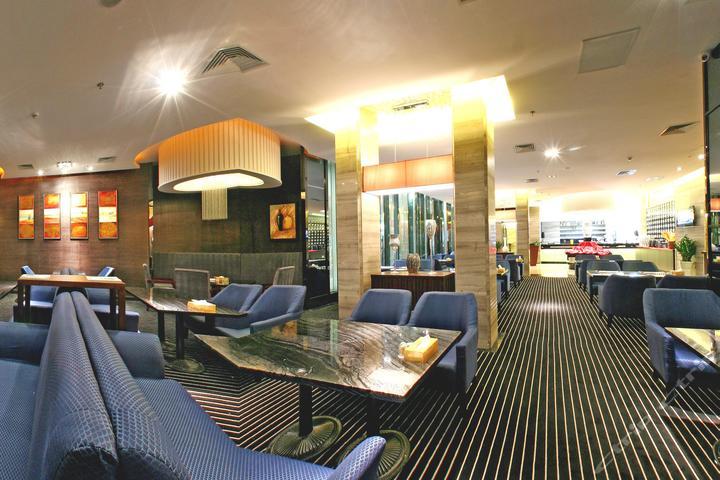 戴斯酒店西餐厅图片9
