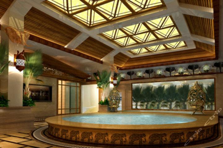 莱茵河宾馆洗浴