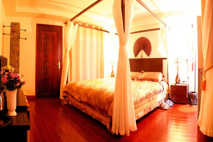 产品图片 欧式大床房