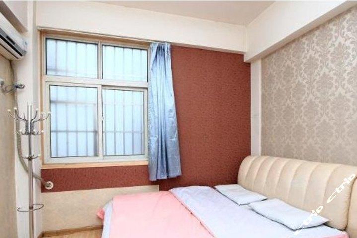 青岛豪美家庭度假公寓(温馨舒适套二房)