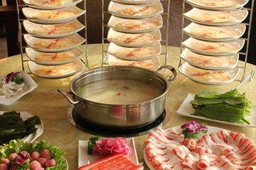 乌鲁木齐友好路商业区餐饮美食团购