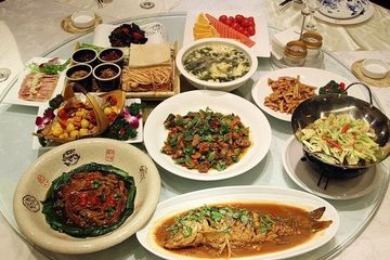 中国台儿庄区舌尖美食,枣庄台儿庄区v舌尖团购团购枣庄上的第一季有哪些美食图片