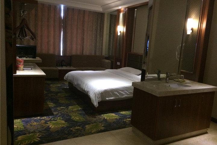 海宁锦绣商务宾馆(至尊贵宾房) | 酒店 | 拉手网北京站