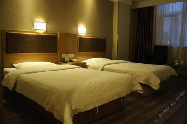鹤壁广业商务酒店世纪广场店