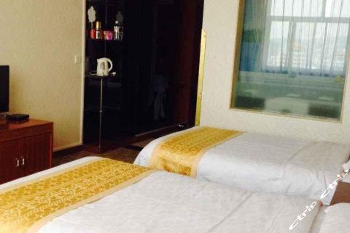 安康南方新世纪商务酒店