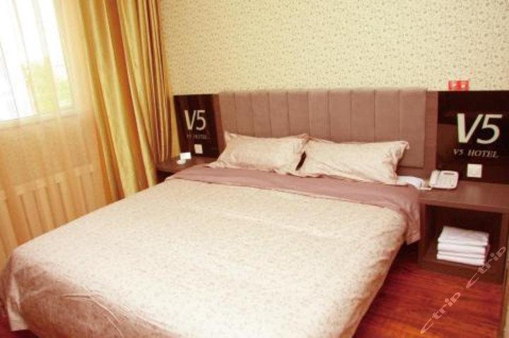 白山V5连锁酒店轴承店