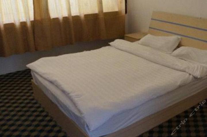 山南丽晶宾馆