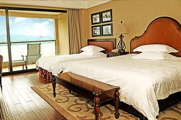 千岛湖卓府度假公寓酒店