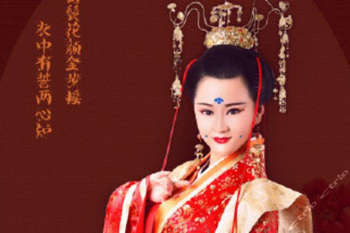 久香宫影视古装摄影
