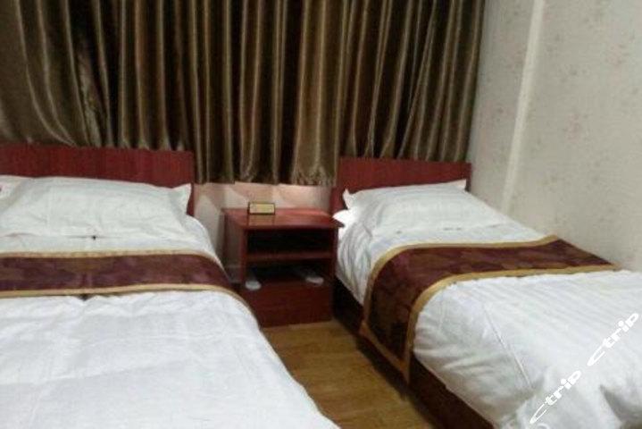 甘南喇亚旅馆
