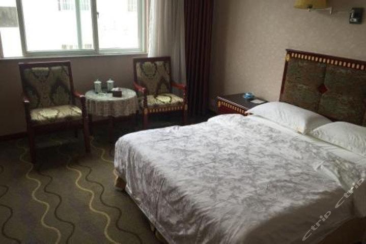 会东恒源大酒店