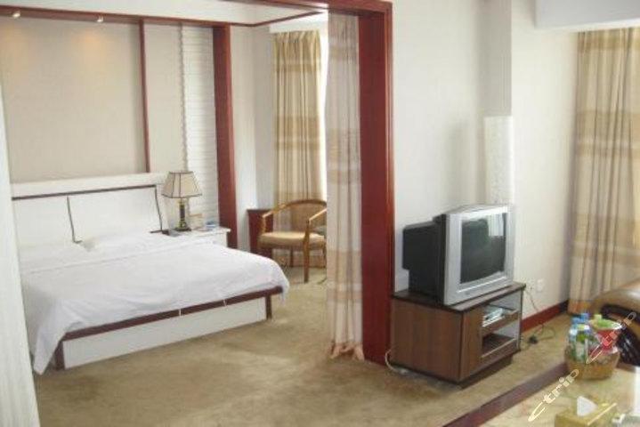 天水凯悦大酒店