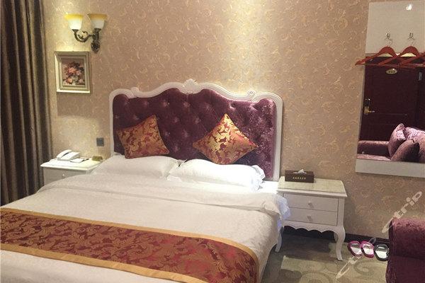-豪华欧式大床房