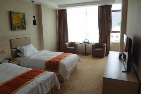 岷县西城大酒店