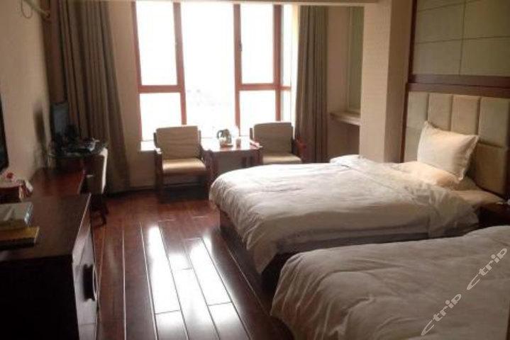 盘县帝洲酒店