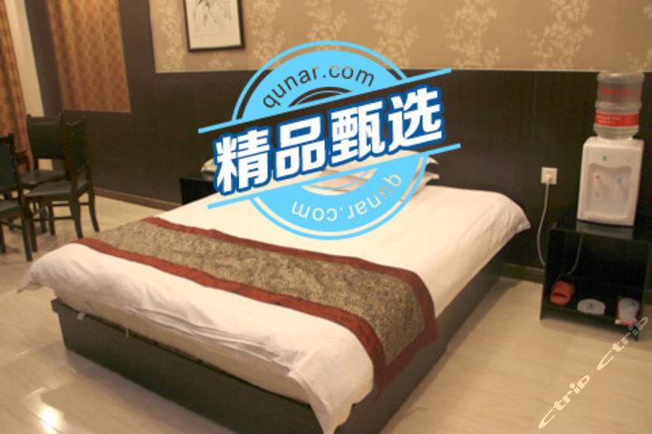 速8酒店济南国际机场店