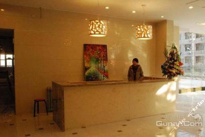 青岛怡程酒店