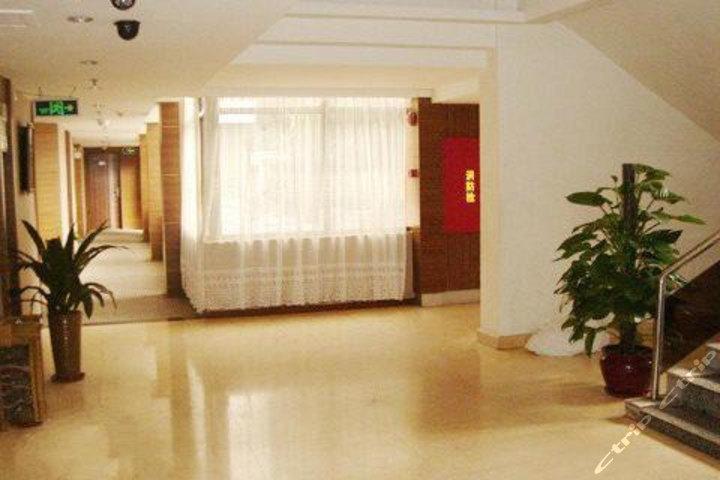 鹤山市北湖宾馆