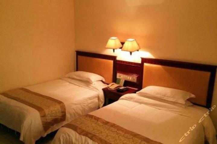 澄迈信昌园酒店