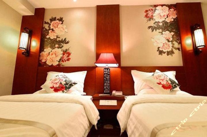 贵阳银座商务酒店