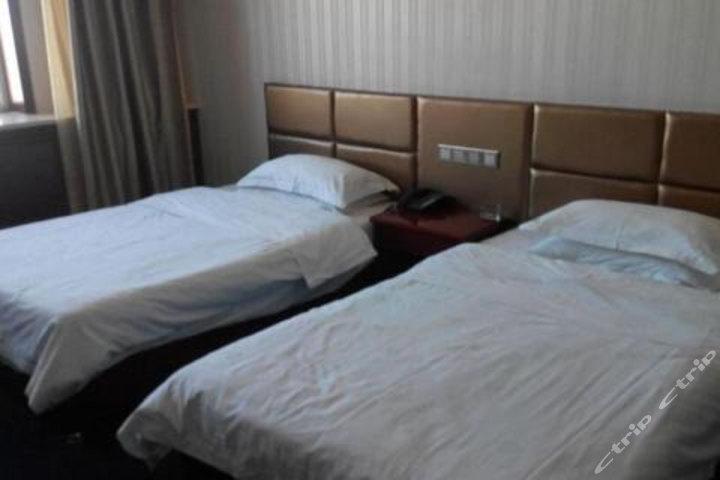 昌吉长宁苑宾馆