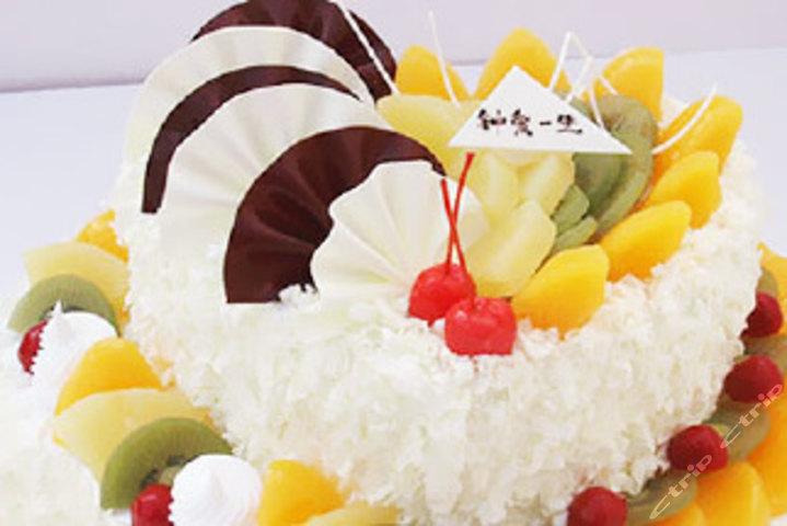 金冠蛋糕团购原价198元团购仅售118元淄博餐饮娱乐