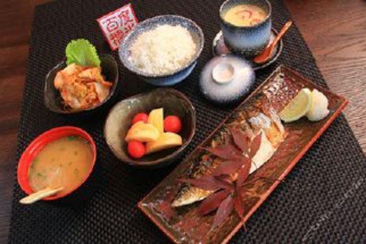 岚山日式料理