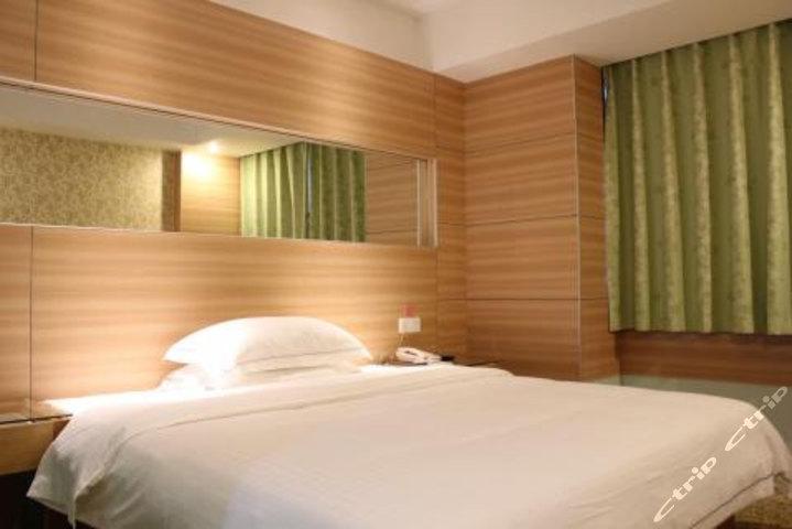 运7酒店荆州江汉北路店