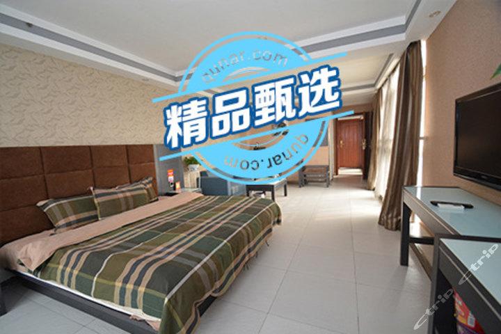 漯河纳雅连锁酒店新天地店