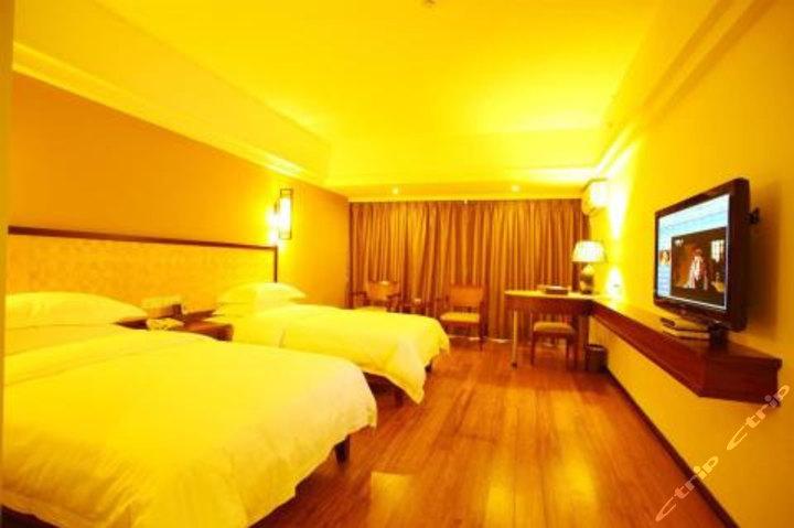 琼海泰美国际精品酒店