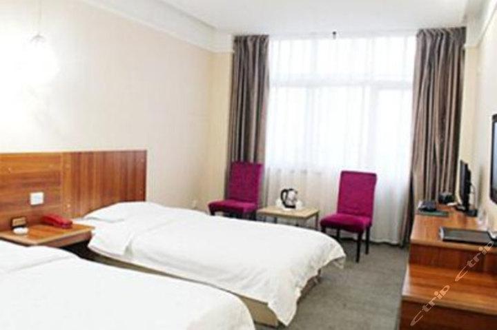 河津湘江酒店