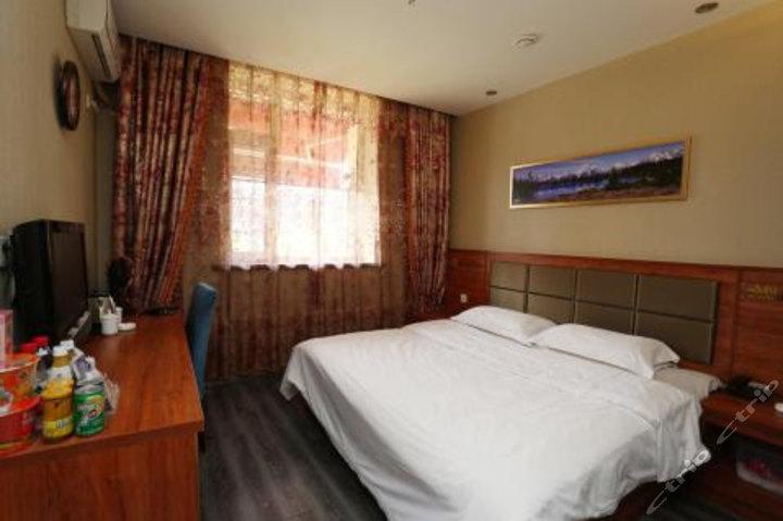 公主岭M9城市酒店