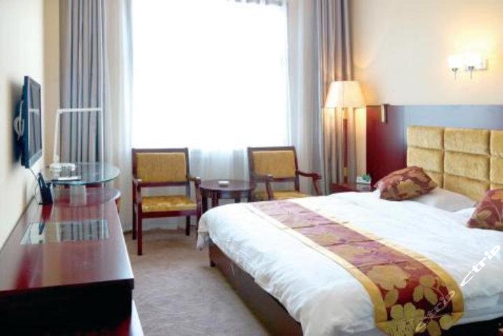 和政云海闲庭度假酒店