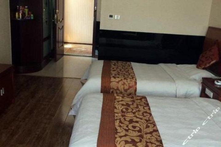 神木银海商务酒店