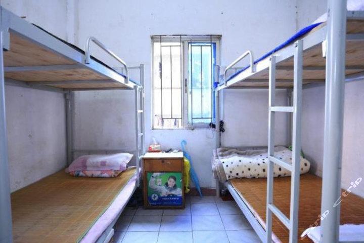 深圳世界之窗大学生求职公寓图片