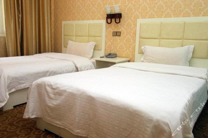 濮阳泰和快捷宾馆