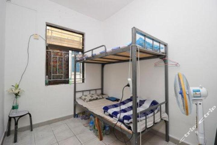 深圳迪迪大学生求职公寓图片