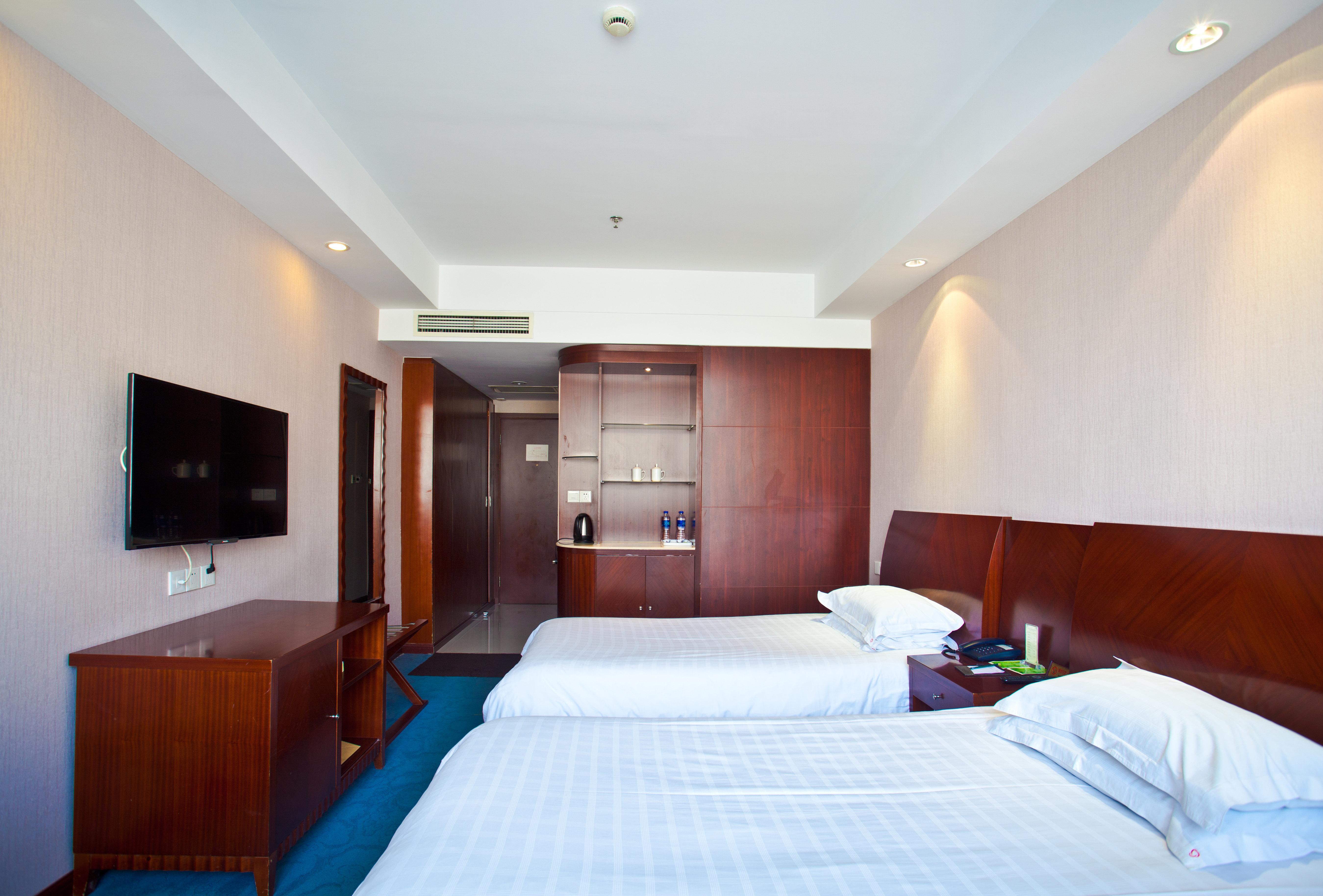 背景墙 房间 家居 酒店 设计 卧室 卧室装修 现代 装修 5397_3657